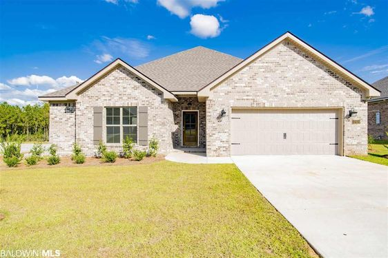 12222 Lone Eagle Dr Spanish Fort, AL 36527