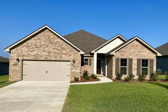 12236 Lone Eagle Dr Spanish Fort, AL 36527