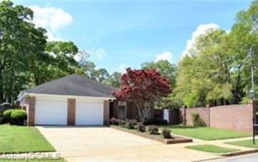 2100 SHEFFIELD COURT MOBILE, AL 36693 - Image 1