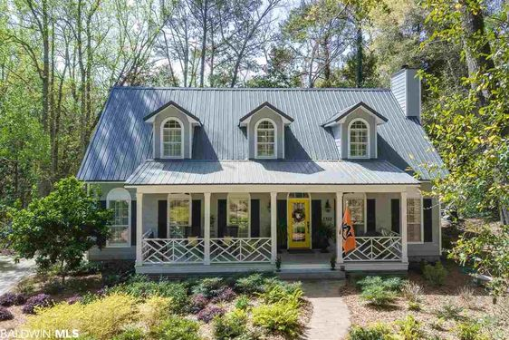 7322 J V Cummings Drive Fairhope, AL 36532