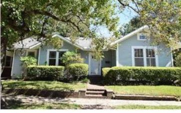 117 DEMOUY AVENUE MOBILE, AL 36606 - Image 1