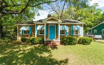 2314 CHURCHILL DRIVE MOBILE, AL 36606 - Image 1