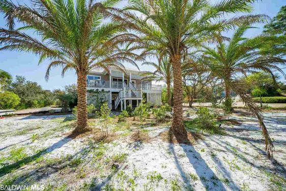 3865 Palmetto Ct Orange Beach, AL 36561