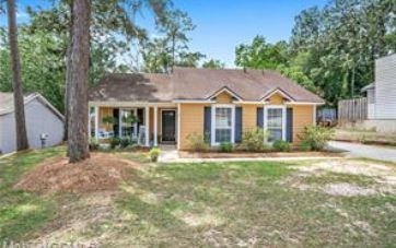 6405 AUTUMN RIDGE DRIVE MOBILE, AL 36695 - Image 1