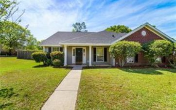 6801 GARDEN RIDGE COURT MOBILE, AL 36695 - Image 1