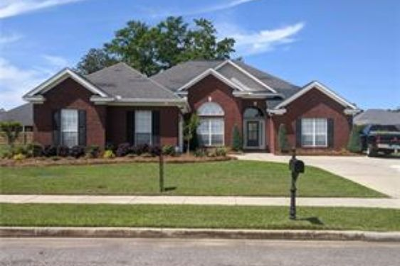 3965 HARMONY RIDGE CIRCLE SEMMES, AL 36575