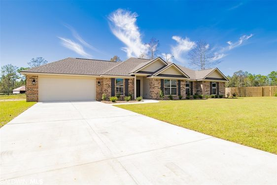 10152 Heartwood Ct Bay Minette, AL 36507