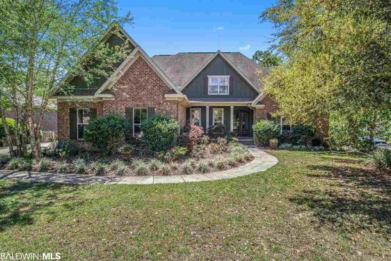 33012 Boardwalk Drive Spanish Fort, AL 36527