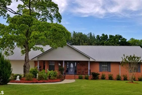 22965 S County Road 12 Foley, AL 36535