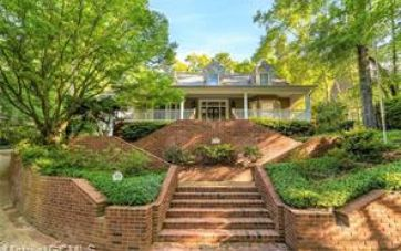 7351 J V CUMMINGS DRIVE FAIRHOPE, AL 36532 - Image 1