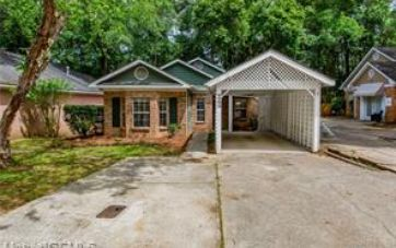 6304 BURNHAM WOOD PLACE MOBILE, AL 36608 - Image 1