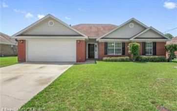 4910 CLEALAND COURT MOBILE, AL 36695 - Image 1