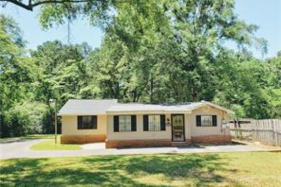 4741 WESTLAND ROAD EIGHT MILE, AL 36613