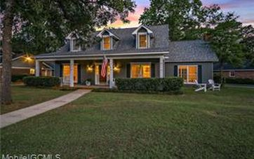6441 SUGAR CREEK DRIVE MOBILE, AL 36695 - Image 1