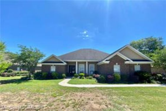 3914 HARMONY RIDGE CIRCLE SEMMES, AL 36575