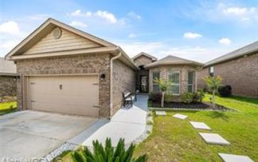 3363 LACE BARK DRIVE MOBILE, AL 36693 - Image 1