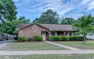 6517 CREEKWOOD COURT MOBILE, AL 36695 - Image 1