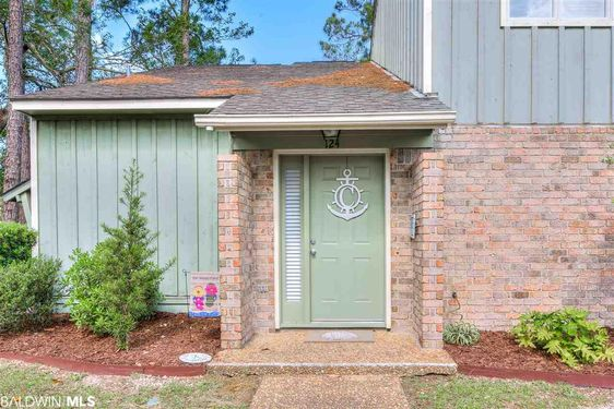 1701 Regency Road #124 Gulf Shores, AL 36542