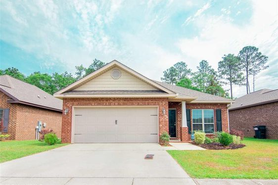 6116 Whitebark Drive Mobile, AL 36693