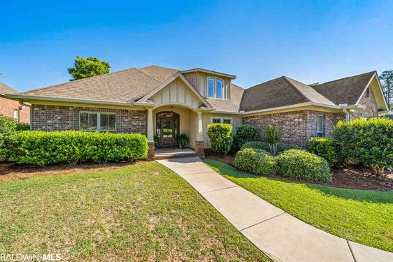 7201 Butterfly Circle Spanish Fort, AL 36527