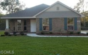 3589 KINGS GATE DRIVE MOBILE, AL 36618 - Image 1