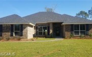 3588 KINGS GATE DRIVE MOBILE, AL 36618 - Image