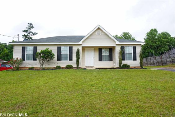 2976 Bear Oak Court Mobile, AL 36608
