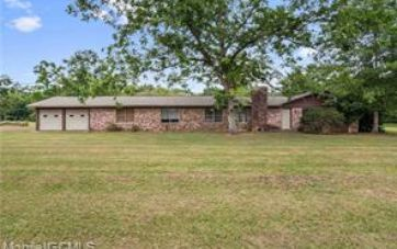 11700 ARGYLE ROAD IRVINGTON, AL 36544 - Image 1
