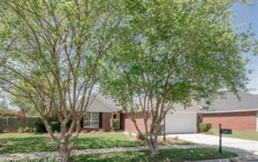 1200 HILLCREST CROSSING MOBILE, AL 36695 - Image 1