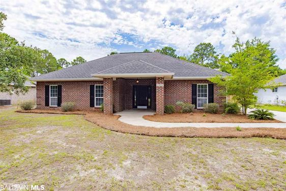 17058 State Highway 180 Gulf Shores, AL 36542