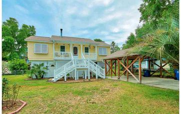 5318 Pompano Avenue Orange Beach, AL 36561 - Image 1