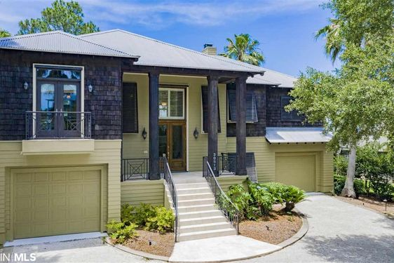 30513 Harbour Drive Orange Beach, AL 36561
