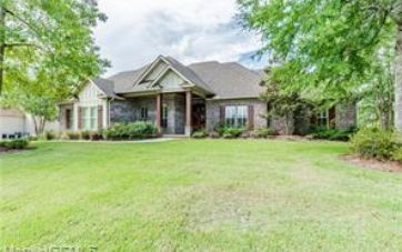 7438 DELLWOOD CREEK CIRCLE SPANISH FORT, AL 36527 - Image 1