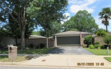 15 COBBLESTONE WAY MOBILE, AL 36608 - Image 1