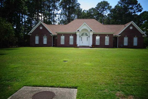 8956 Bay Point Drive Elberta, AL 36530-6556
