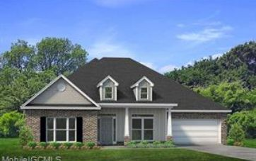 10463 LOAMY AVENUE MOBILE, AL 36695 - Image