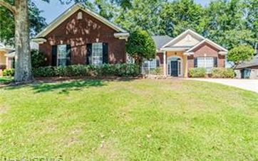 1706 STONEBRIDGE COURT MOBILE, AL 36695 - Image 1