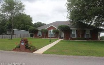 7450 MEADOWS DRIVE MOBILE, AL 36619 - Image 1