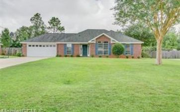 10535 ELGIN DRIVE GRAND BAY, AL 36541 - Image 1