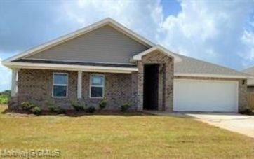 10647 BURLINGTON ESTATES DRIVE MOBILE, AL 36608 - Image 1