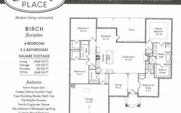 10186 Grady Lane Mobile, AL 36695 - Image 1