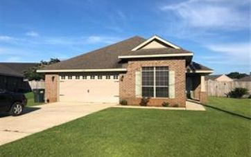 23863 HARVESTER DRIVE LOXLEY, AL 36551 - Image 1