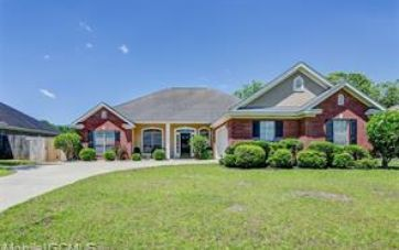 1550 WILLIAM DUNN WAY MOBILE, AL 36695 - Image 1