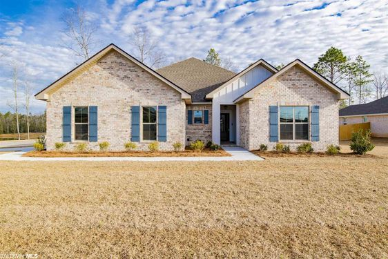 31662 Emerson Drive Spanish Fort, AL 36527