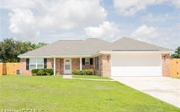 3220 BLOOMINGTON DRIVE MOBILE, AL 36695 - Image 1