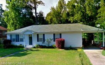 218 VALLEY ROAD CHICKASAW, AL 36611 - Image
