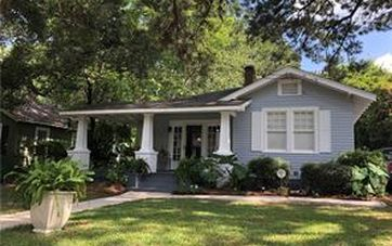 1817 CLEARMONT STREET MOBILE, AL 36606 - Image 1