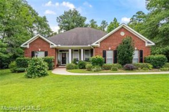 54 GENERAL CANBY DRIVE SPANISH FORT, AL 36527