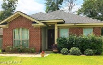 894 TUDOR LANE MOBILE, AL 36695 - Image 1