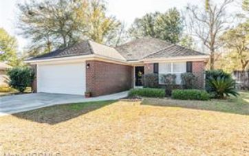 1849 KENDALL COURT MOBILE, AL 36695 - Image 1